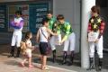 180722 川崎競馬所属騎手による募金活動-02