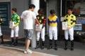 180722 川崎競馬所属騎手による募金活動-03