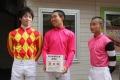 180722 川崎競馬所属騎手による募金活動-05
