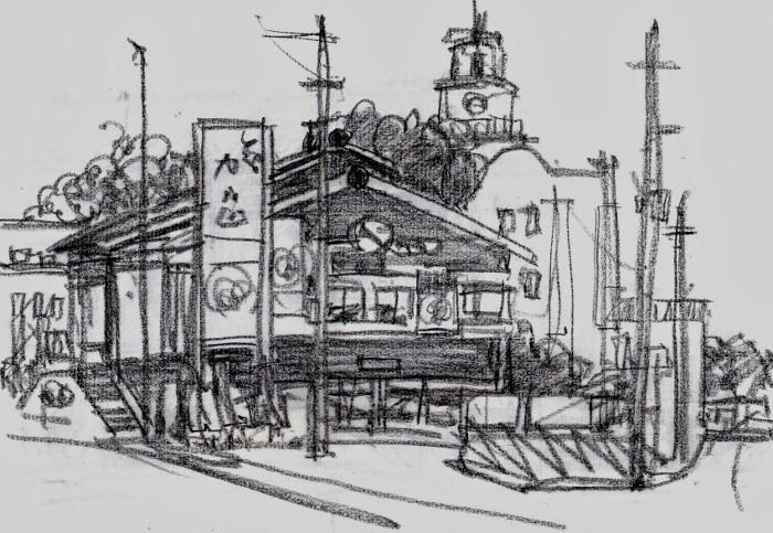 枚方のカルビ店 (700x483)