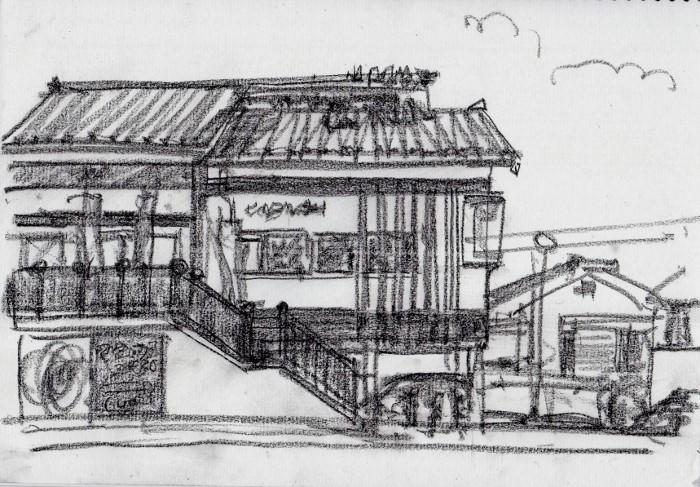 枚方のカルビ店2 (700x487)