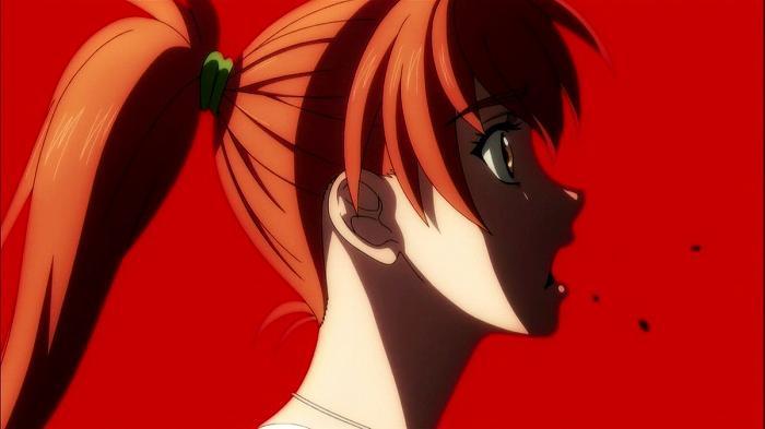 フルメタル・パニック!4 第8話