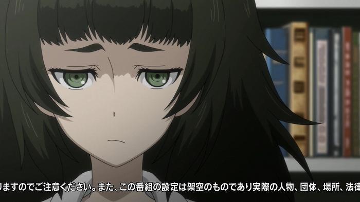 シュタゲ 10話3