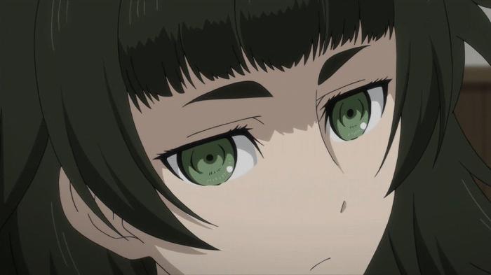 シュタゲ 10話9