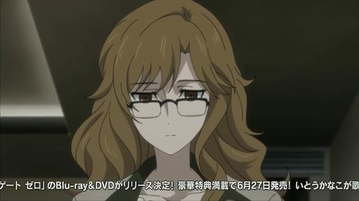 シュタゲ0 11話