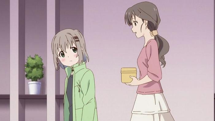 ヤマノス3 03話9