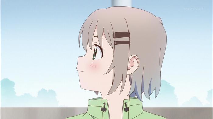 ヤマノス3 03話