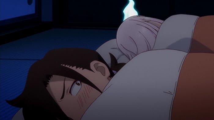 幽奈さん 01話57