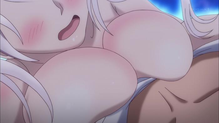 幽奈さん 02話2