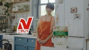 深田恭子/ニチレイフーズ切れてるサラダチキン「切れてる?」篇0020