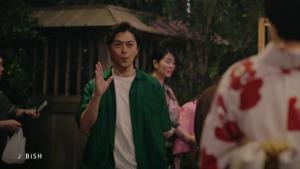 広瀬すず レオパレス21「恋するレオパレス 花火大会」篇0004