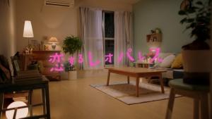 広瀬すず レオパレス21「恋するレオパレス 花火大会」篇0010
