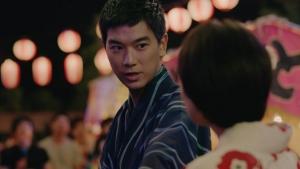 広瀬すず レオパレス21「恋するレオパレス 花火大会」篇0012