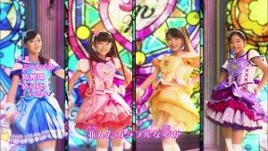 魔法×戦士 マジマジョピュアーズ!第15話0013