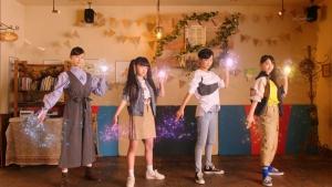 魔法×戦士 マジマジョピュアーズ!第15話0063