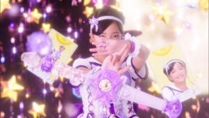 魔法×戦士 マジマジョピュアーズ!第15話0076