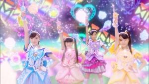 魔法×戦士 マジマジョピュアーズ!第15話0132