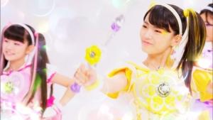 魔法×戦士 マジマジョピュアーズ!第15話0148