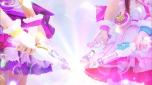 魔法×戦士 マジマジョピュアーズ!第15話0156