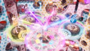 魔法×戦士 マジマジョピュアーズ!第15話0164