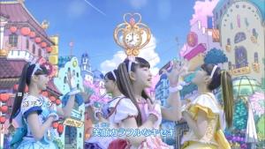 魔法×戦士 マジマジョピュアーズ!第15話0176