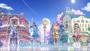 魔法×戦士 マジマジョピュアーズ!第15話0190