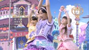 魔法×戦士 マジマジョピュアーズ!第15話0192
