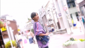 魔法×戦士 マジマジョピュアーズ!第16話『シオリ、スーパーモデルに!?』2018年07月24日放送0001