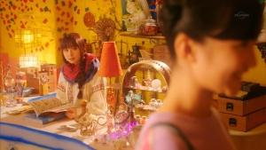 魔法×戦士 マジマジョピュアーズ!第16話『シオリ、スーパーモデルに!?』2018年07月24日放送0008
