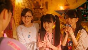 魔法×戦士 マジマジョピュアーズ!第16話『シオリ、スーパーモデルに!?』2018年07月24日放送0009