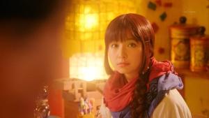 魔法×戦士 マジマジョピュアーズ!第16話『シオリ、スーパーモデルに!?』2018年07月24日放送0011