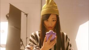 魔法×戦士 マジマジョピュアーズ!第16話『シオリ、スーパーモデルに!?』2018年07月24日放送0024