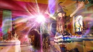 魔法×戦士 マジマジョピュアーズ!第16話『シオリ、スーパーモデルに!?』2018年07月24日放送0030