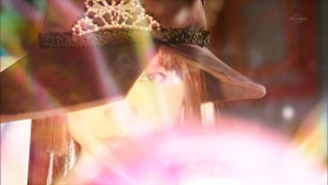 魔法×戦士 マジマジョピュアーズ!第16話『シオリ、スーパーモデルに!?』2018年07月24日放送0031