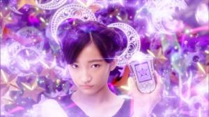 魔法×戦士 マジマジョピュアーズ!第16話『シオリ、スーパーモデルに!?』2018年07月24日放送0032