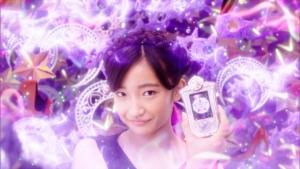 魔法×戦士 マジマジョピュアーズ!第16話『シオリ、スーパーモデルに!?』2018年07月24日放送0033