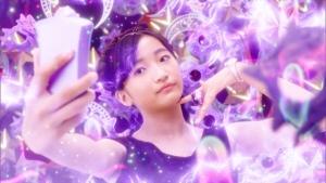 魔法×戦士 マジマジョピュアーズ!第16話『シオリ、スーパーモデルに!?』2018年07月24日放送0035