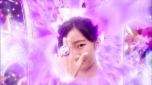 魔法×戦士 マジマジョピュアーズ!第16話『シオリ、スーパーモデルに!?』2018年07月24日放送0036
