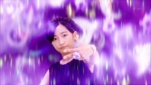 魔法×戦士 マジマジョピュアーズ!第16話『シオリ、スーパーモデルに!?』2018年07月24日放送0038