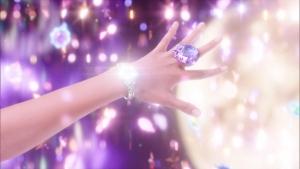 魔法×戦士 マジマジョピュアーズ!第16話『シオリ、スーパーモデルに!?』2018年07月24日放送0039