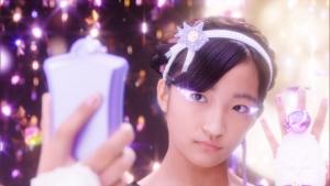 魔法×戦士 マジマジョピュアーズ!第16話『シオリ、スーパーモデルに!?』2018年07月24日放送0043