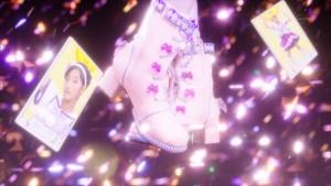 魔法×戦士 マジマジョピュアーズ!第16話『シオリ、スーパーモデルに!?』2018年07月24日放送0047