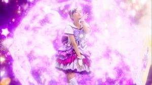 魔法×戦士 マジマジョピュアーズ!第16話『シオリ、スーパーモデルに!?』2018年07月24日放送0048