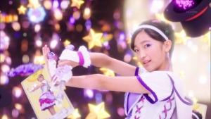 魔法×戦士 マジマジョピュアーズ!第16話『シオリ、スーパーモデルに!?』2018年07月24日放送0052