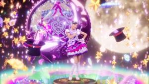 魔法×戦士 マジマジョピュアーズ!第16話『シオリ、スーパーモデルに!?』2018年07月24日放送0053