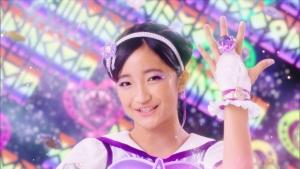 魔法×戦士 マジマジョピュアーズ!第16話『シオリ、スーパーモデルに!?』2018年07月24日放送0055