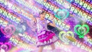 魔法×戦士 マジマジョピュアーズ!第16話『シオリ、スーパーモデルに!?』2018年07月24日放送0056