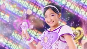 魔法×戦士 マジマジョピュアーズ!第16話『シオリ、スーパーモデルに!?』2018年07月24日放送0057