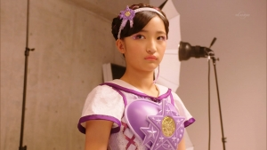 魔法×戦士 マジマジョピュアーズ!第16話『シオリ、スーパーモデルに!?』2018年07月24日放送0065
