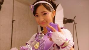 魔法×戦士 マジマジョピュアーズ!第16話『シオリ、スーパーモデルに!?』2018年07月24日放送0066